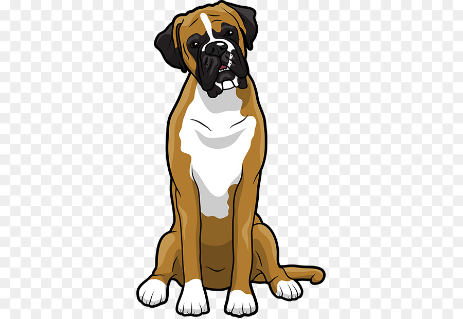 Boxer Puppy Dog Breed Companion Clip Art Png Download Authentic.