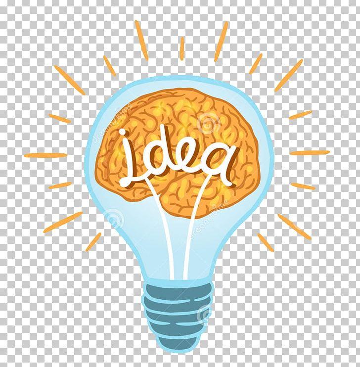 Incandescent Light Bulb Brain PNG, Clipart, Brain, Clip Art.