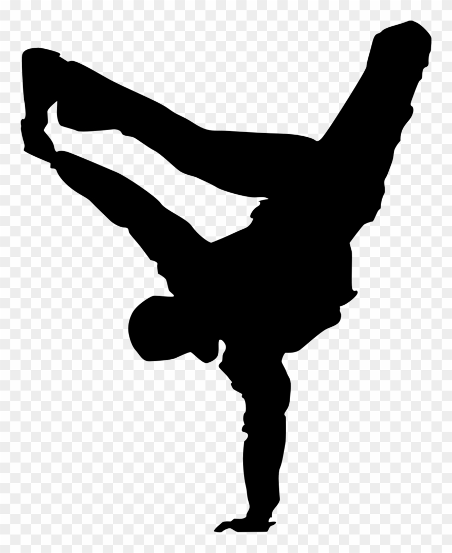Break Dance Png, Hip Hop Png, Download Png Image With.