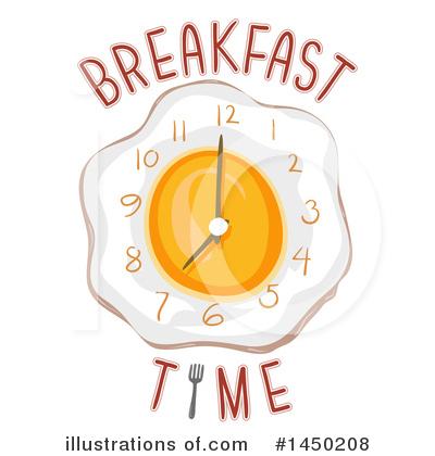 Breakfast Clipart #1450208.