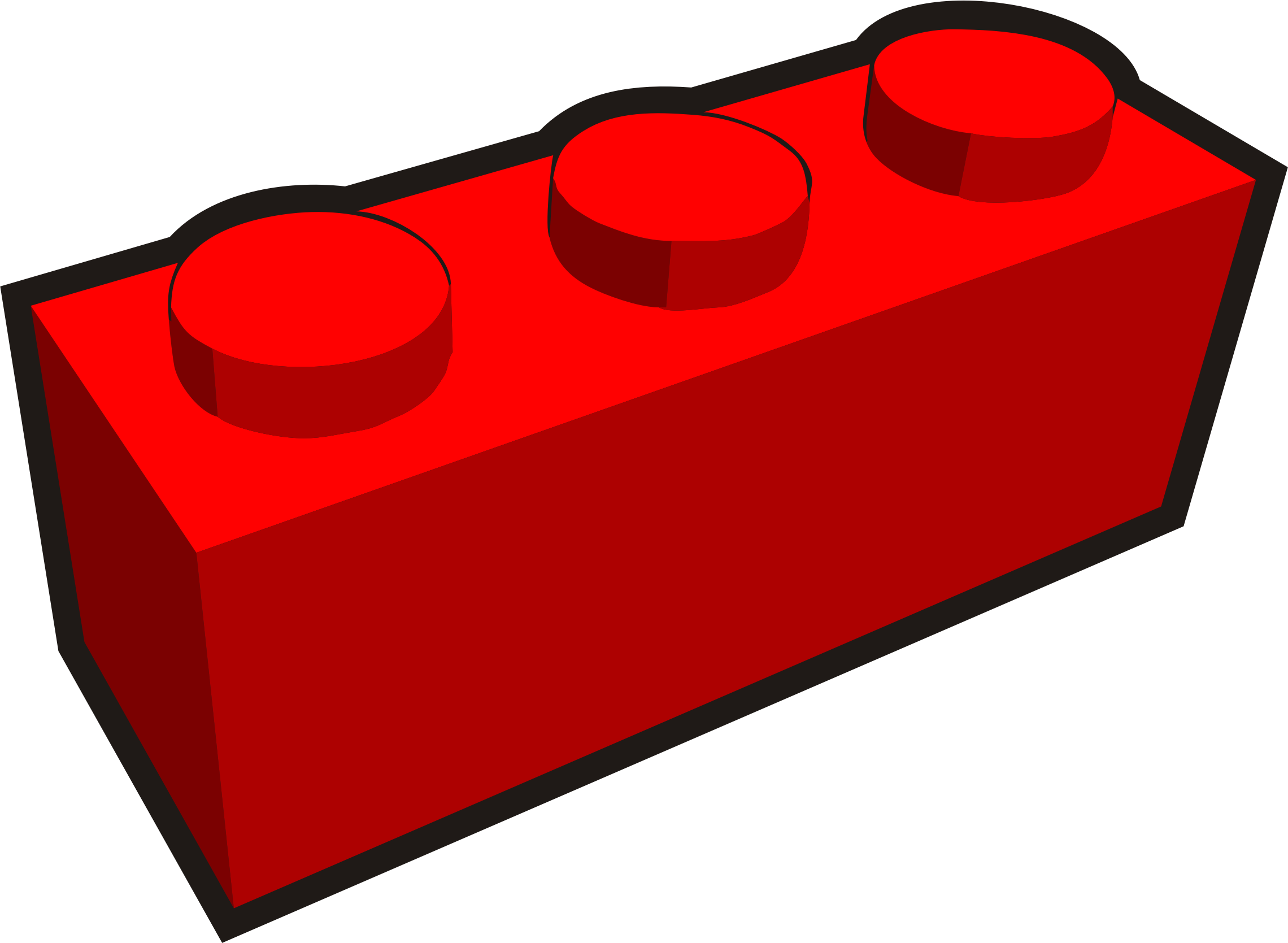 Lego Bricks Clipart.