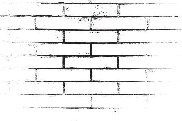 Best Brick Wall Illustrations, Royalty.
