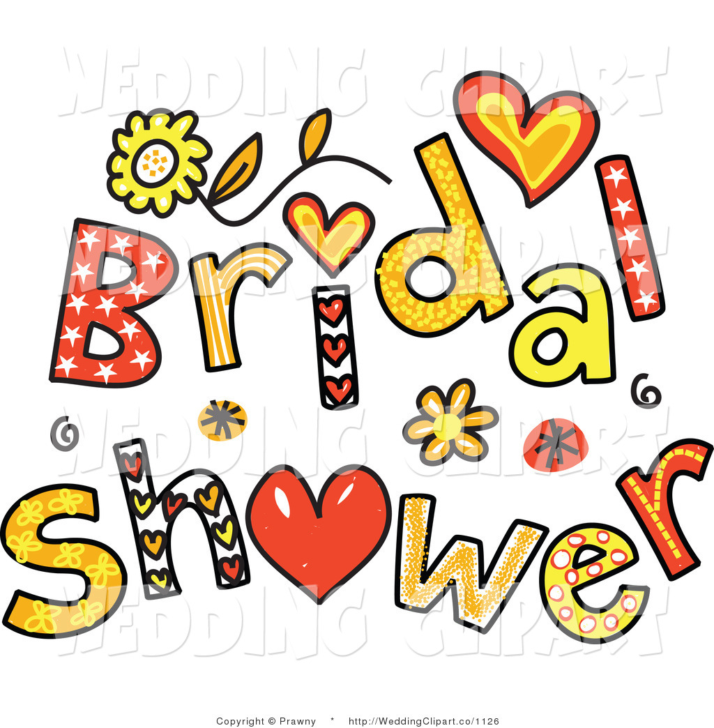 88+ Bridal Shower Clip Art Free.
