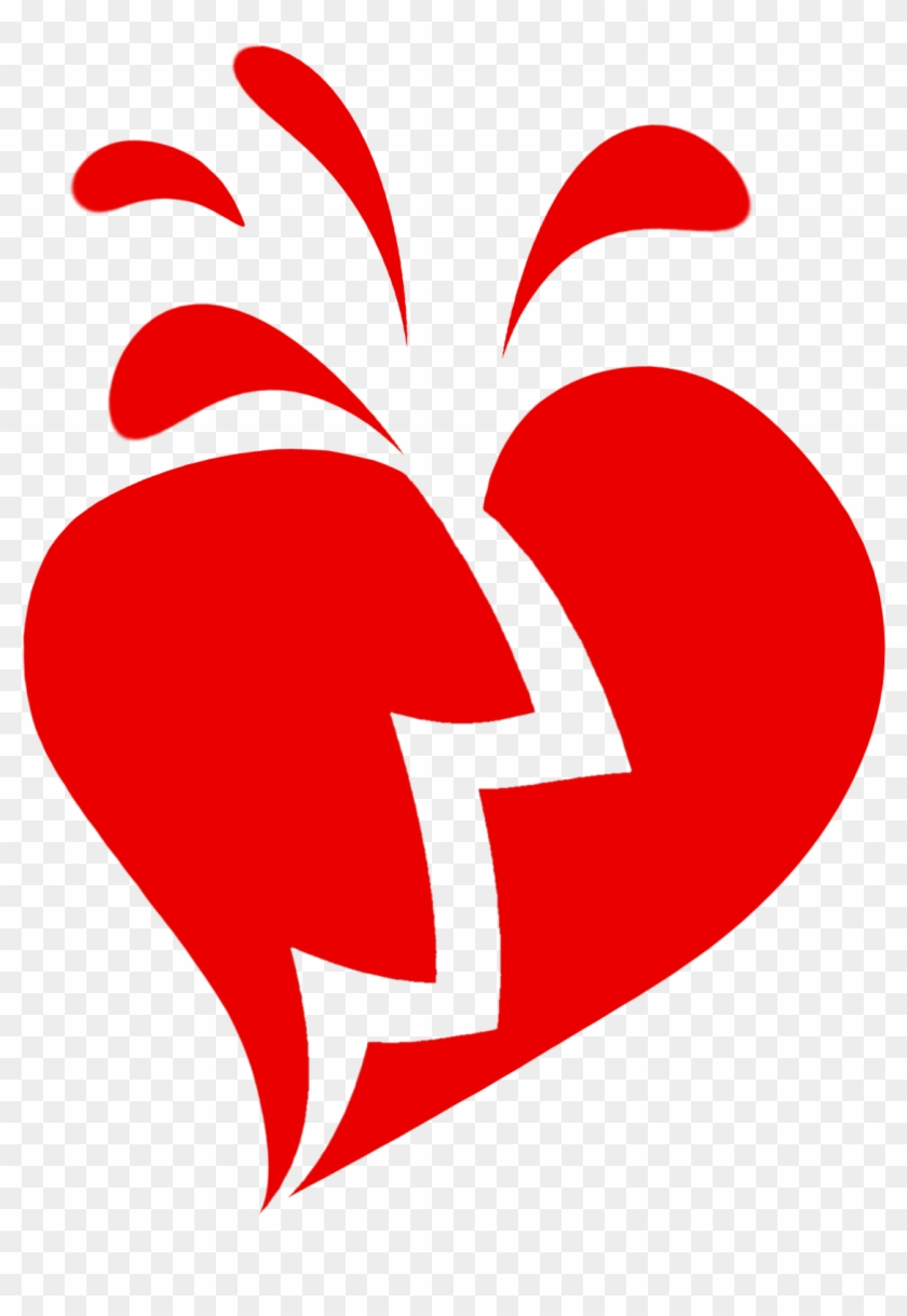 With Broken Heart Clipart.