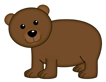 Free Brown Clipart Pictures.