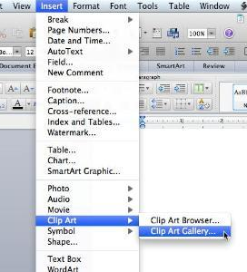 buy clipart menu software.