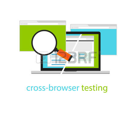 1,349 Software Testing Stock Vector Illustration And Royalty Free.