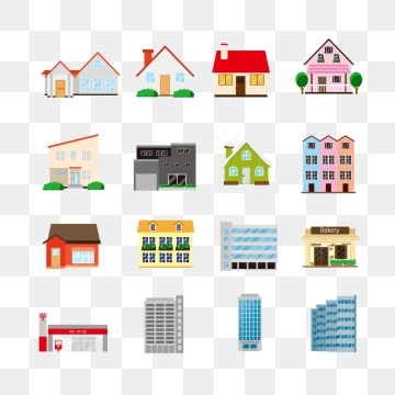House Clipart Images, 1,586 PNG Format Clip Art For Free Download.