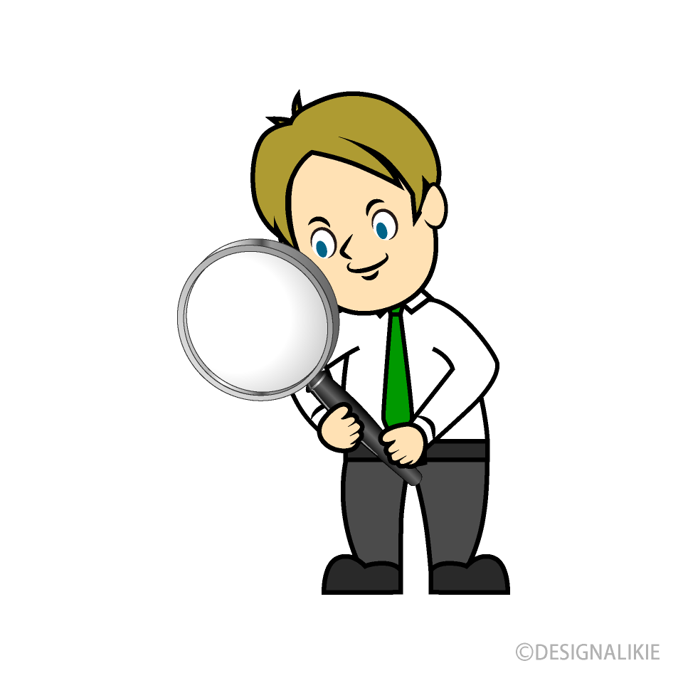 Search Businessman Clipart Free Picture|Illustoon.