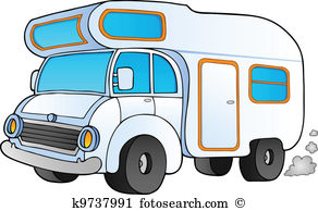 Camper Clip Art and Illustration. 2,785 camper clipart vector EPS.