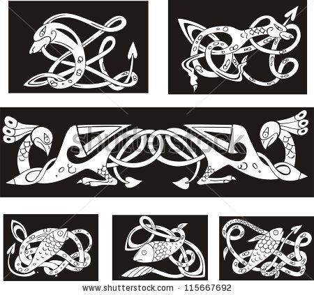 Showing post & media for Animal celtic symbols.