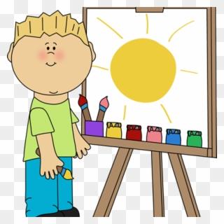 Free PNG Preschool Centers Clip Art Download.