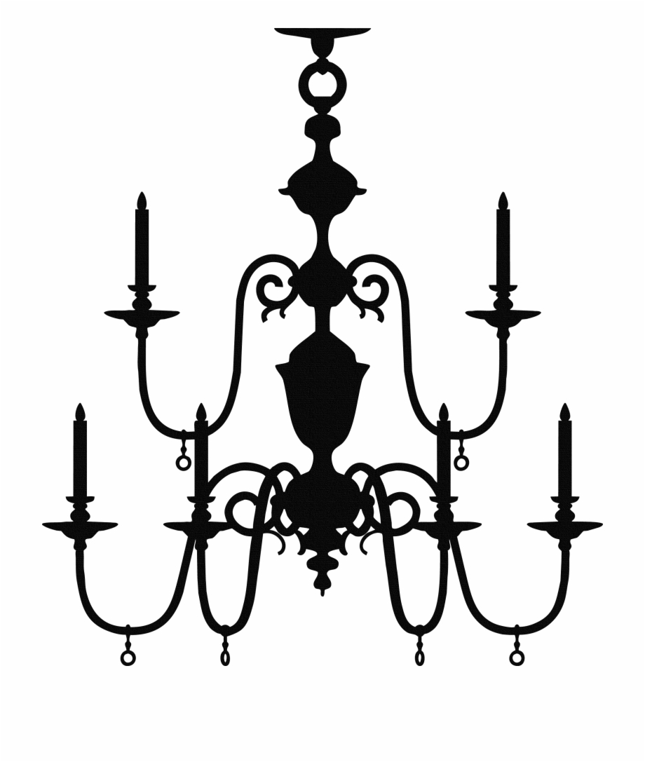 Clip Art, Chandelier, Ceiling Lights, Decals, Lighting,.