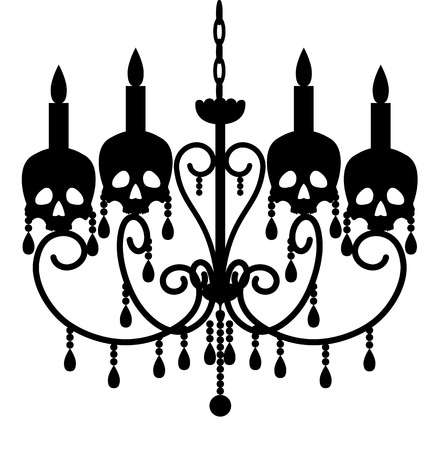 12,589 Chandelier Stock Vector Illustration And Royalty Free.