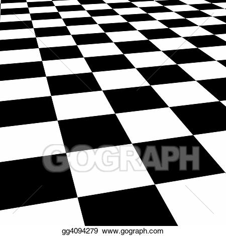 Checkerboard clipart 5 » Clipart Station.