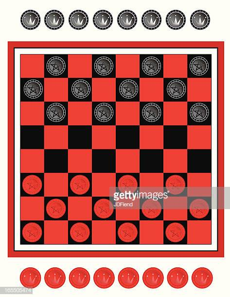 60 Top Checkers Stock Illustrations, Clip art, Cartoons, & Icons.