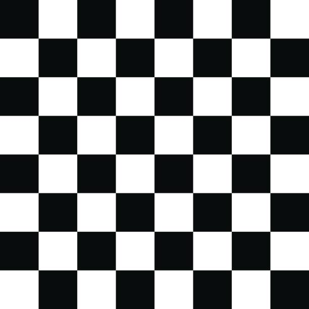 Best Checkers Illustrations, Royalty.