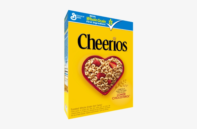 Transparent Cereal Cheerios Clip Art Stock.