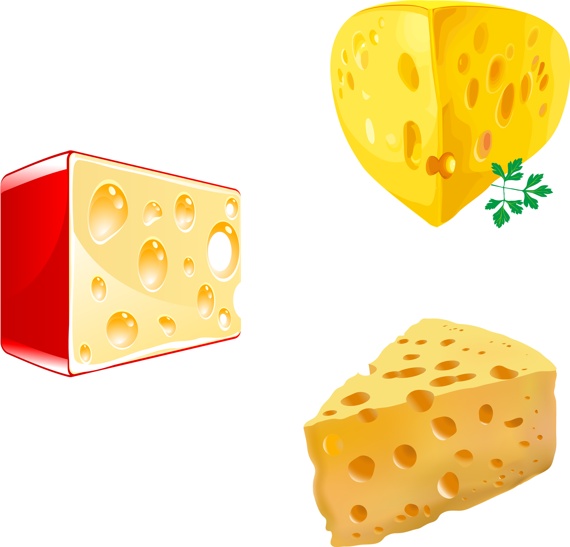 Yellow,Clip art,Cheese,Processed cheese,Food,Dairy,Illustration.