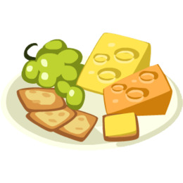 Cheese Cartoontransparent png image & clipart free download.