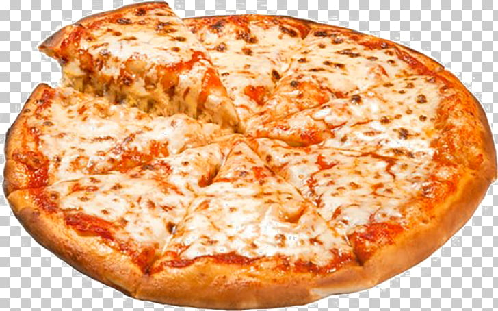 Pizza Margherita Italian cuisine Hot dog Pizza cheese, pizza PNG.