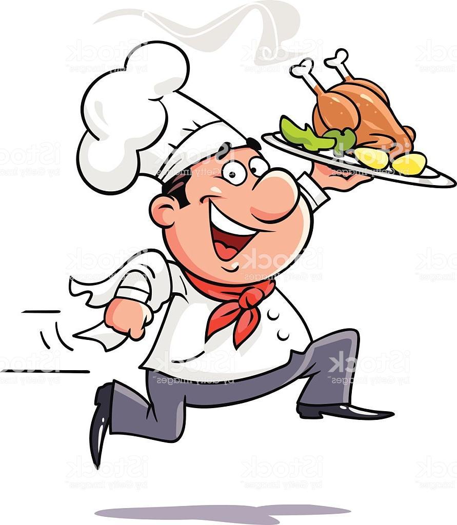 Top Art Chef Clip Vector Drawing » Free Vector Art, Images, Graphics.