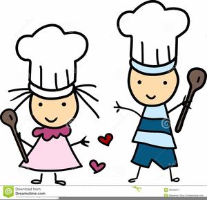 Free Clipart Chef.