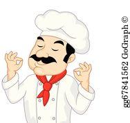 Chef Clip Art.