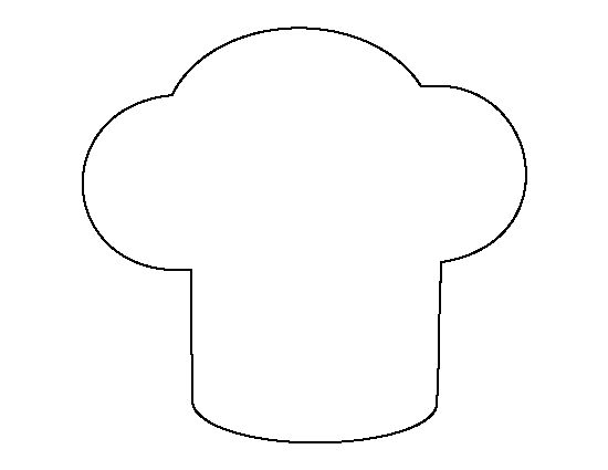 Free Chef Hat Cliparts, Download Free Clip Art, Free Clip Art on.