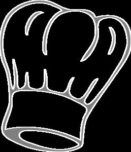 Free Chef Hat Clip Art.