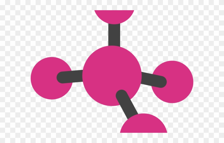 Molecules Clipart Chemistry.