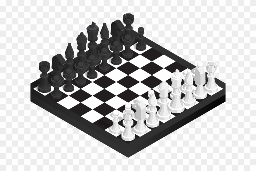 Chess Clipart Chess Table.