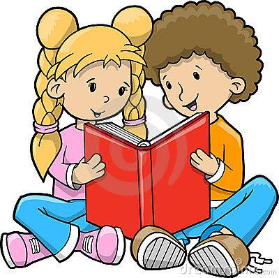 Free Clip Art Children Reading Books Clipart Panda Classy Flawless 9.