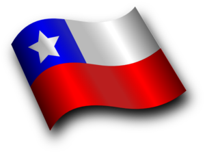 Chilean Flag Clip Art at Clker.com.