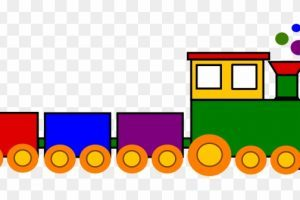 Choo choo train clipart 2 » Clipart Portal.