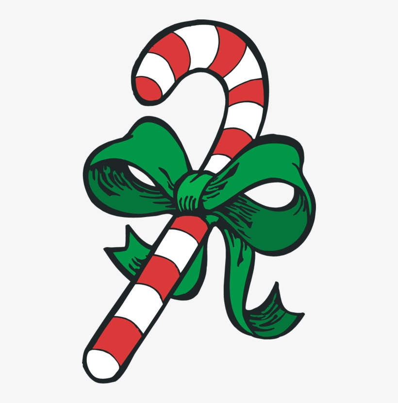 Clip Art Christmas Candy Canes Dayasriod Top.