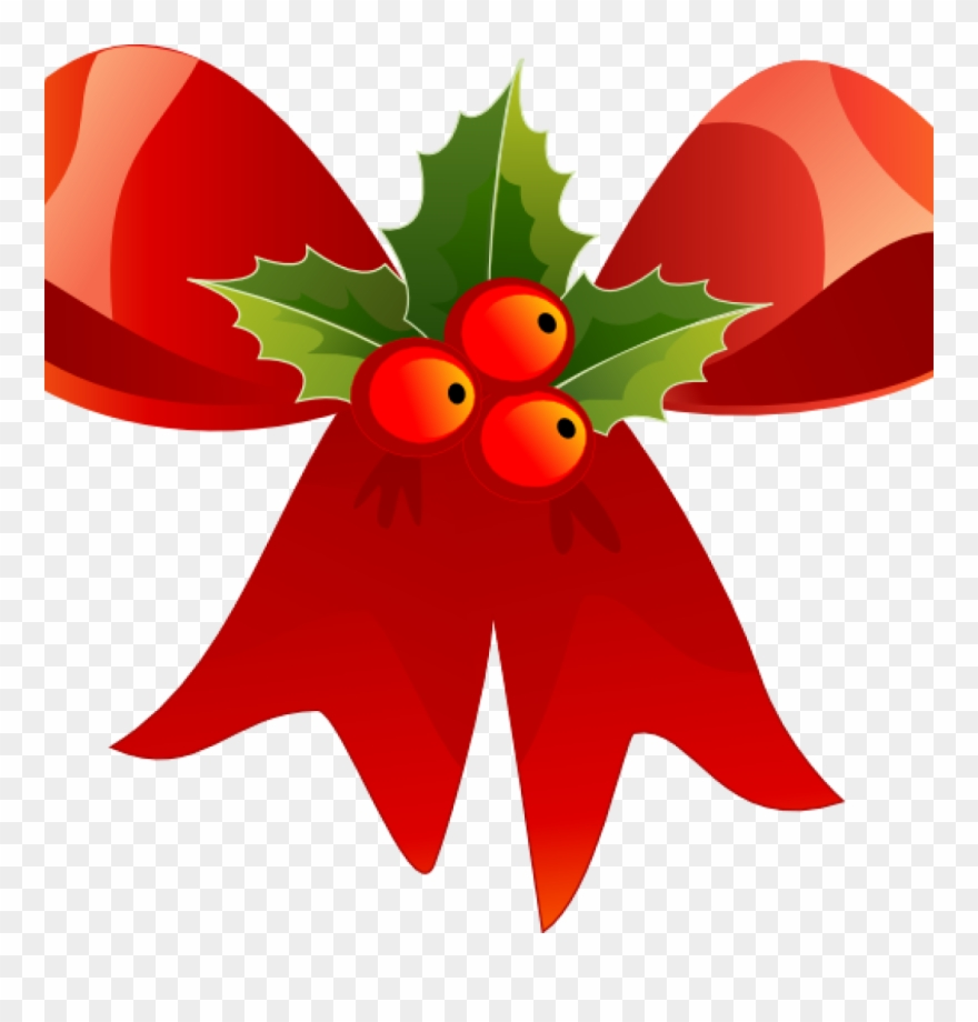 Picture Of Christmas Holly Clip Art Christmas Holly.