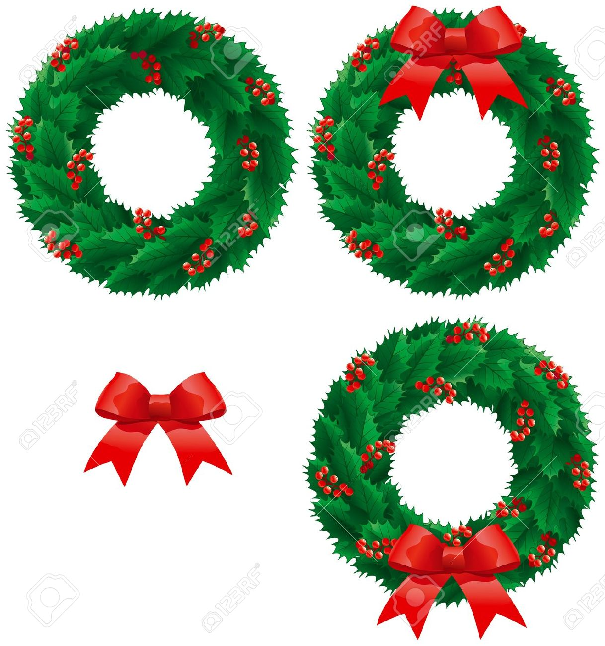 26,564 Wreath Border Stock Vector Illustration And Royalty Free.