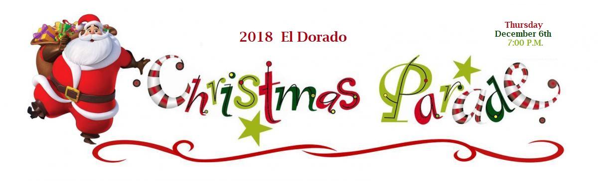El Dorado AR.