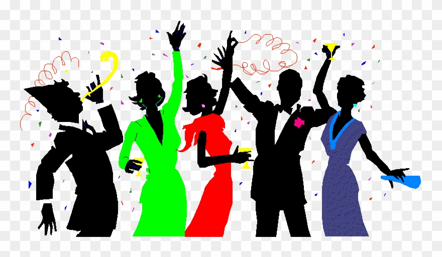 Safe Parties Bride Clip Art Silhouette Silouettes Of.