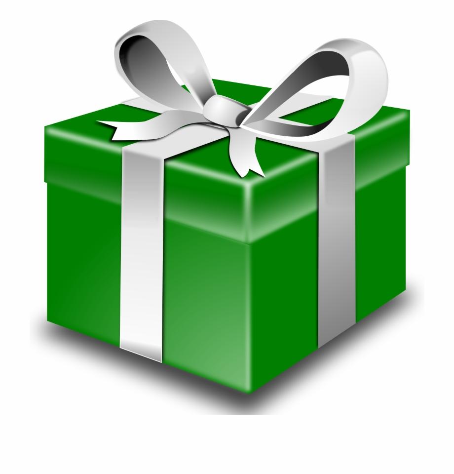 Clip Art Christmas Christmas Gift Download.
