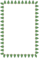 Search Results for christmas tree border.