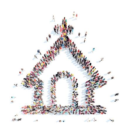19,627 Church People Stock Illustrations, Cliparts And Royalty Free.