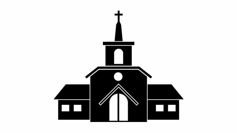 Clipart Png Church.