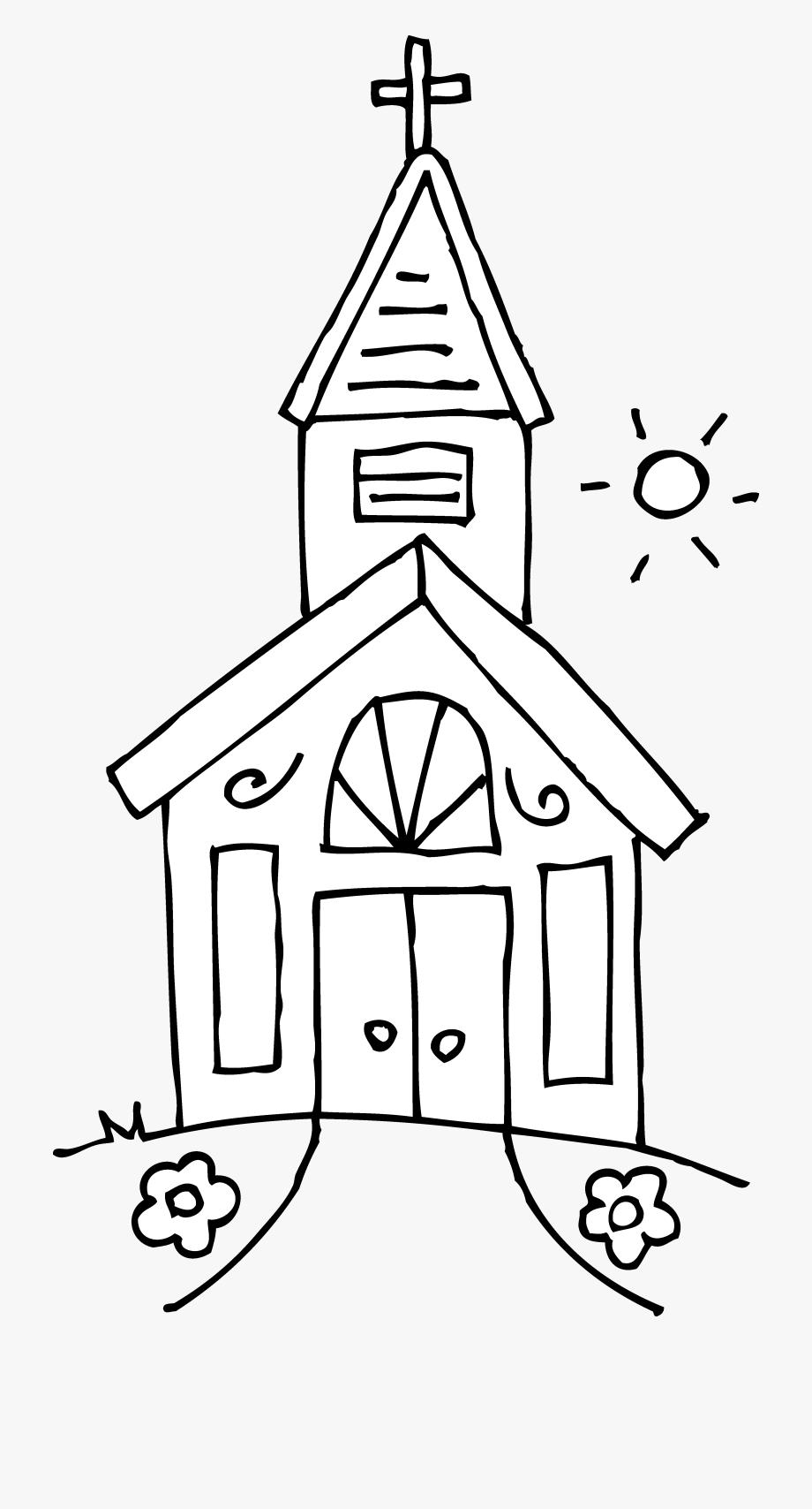Clip Church.