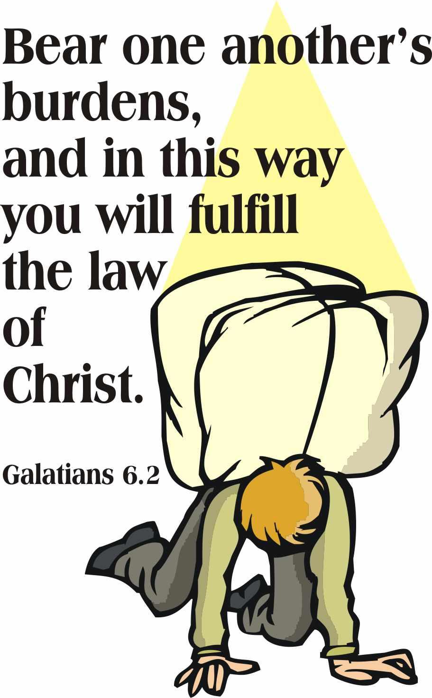 Free Church Bulletin Clip Art N5 free image.