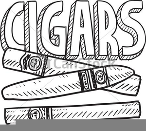 Clipart Cigars.