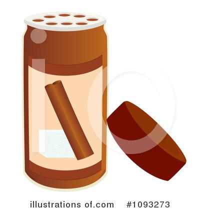 Cinnamon Clipart #1433341.