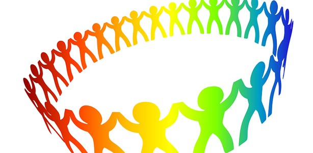 Circle of people holding hands clipart 2 » Clipart Portal.