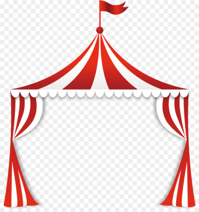 Tent PNG.